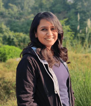 Vidhi Verma | HCCB