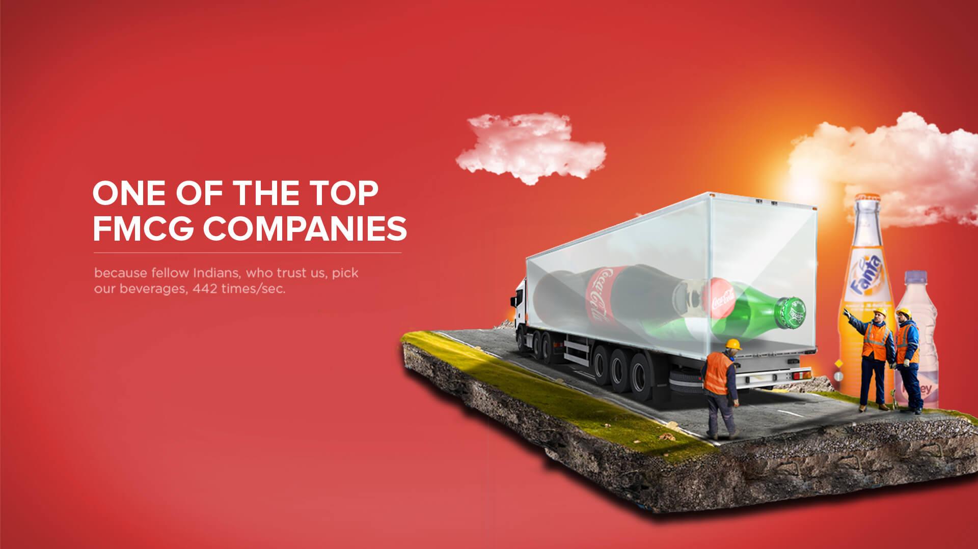 Top FMCG Companies