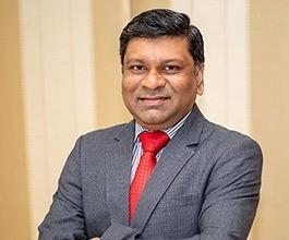 Indrajeet Sengupta