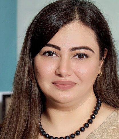 Preeti Balwani