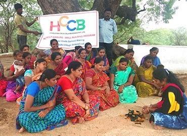 Empowering The Women Of SriKalahasti