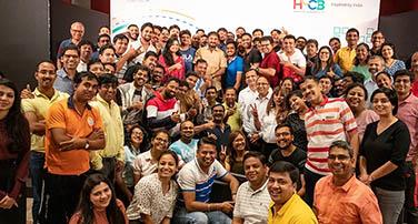 Anand Kumar | HCCB