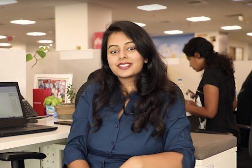 Akshita Saxena | HCCB