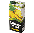 Minute Maid Pineapple