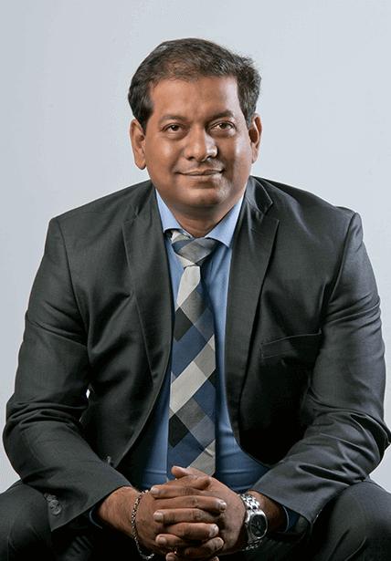 Dinesh Jadhav