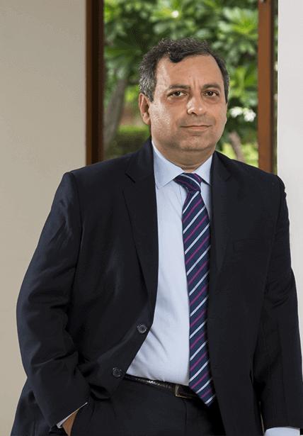 Gaurav Khosla