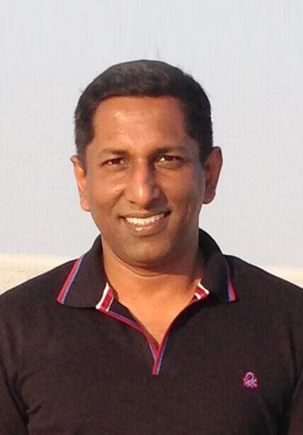 Alok-Sharma