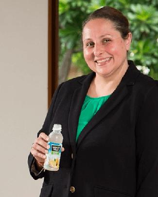CEO HCCB   Christina Ruggiero
