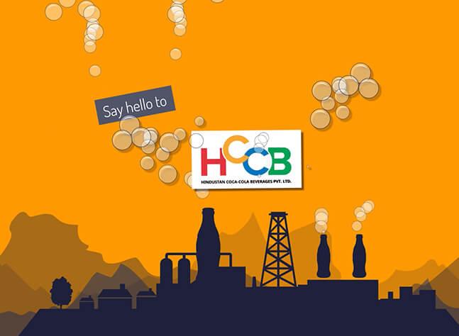 HCCB CORPORATE VIDEO
