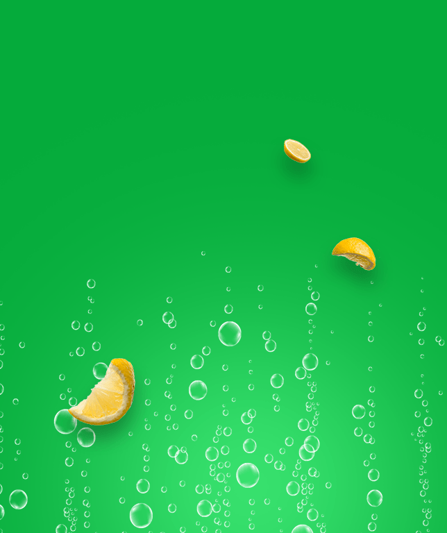 Sparkling Beverages | HCCB